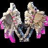Dark Dino Bones - Pickaxe - Fortnite