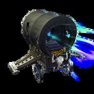 Fortnite Flugfähiger Planwagen Skin