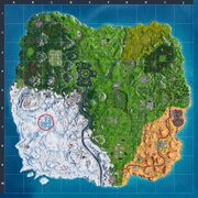 Fortnite S7 Maps Greasy Grove