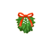 Mistletoe - Emoticon - Fortnite