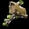 Stumpy - Pickaxe - Fortnite