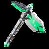 Emblematic - Pickaxe - Fortnite