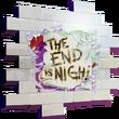 The End - Spray - Fortnite