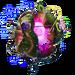 Astroworld - Back Bling - Fortnite