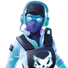 Breakpoint - Outfit - Fortnite