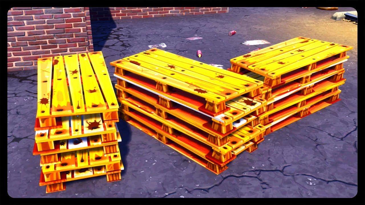 Wood Pallets | Fortnite Wiki | Fandom