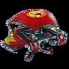 Hot Rod - Glider - Fortnite