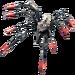 Long Legs - Back Bling - Fortnite