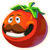 Tomatohead - Emoticon - Fortnite