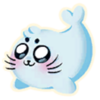 Baby Seal - Emoticon - Fortnite