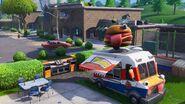 Durrr Burger camion