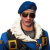 Royale Bomber - Outfit - Fortnite