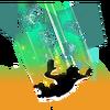 Stardrop - Contrail - Fortnite