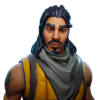 Tracker - Outfit - Fortnite