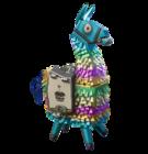 Birthday Llama - Llama - Fortnite