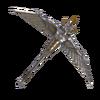Empire Axe - Pickaxe - Fortnite