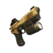 Flashlight Pistol - Weapon - Fortnite