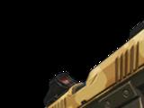 Flashlight Pistol