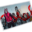 Downtown Drift - Loading Screen - Fortnite
