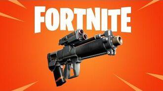 Fortnite - Nouvel objet Lance-grenades de proximité