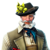 Ludwig - Outfit - Fortnite