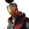 Red Strike - Outfit - Fortnite