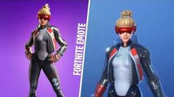 VERSA (Outfit Fortnite)