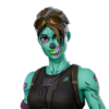 Ghoul Trooper (New) - Outfit - Fortnite
