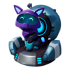 Kyo (Purple) - Pet - Fortnite