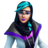 Synapse - Outfit - Fortnite