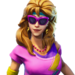 Aerobic Assassin - Outfit - Fortnite