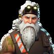 Sergent Frimas (Sauver le Monde)