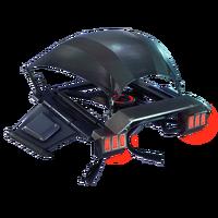 Turboplaneur