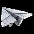 Papierflugzeug (Skin)