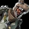 Jurassic Ken - Hero - Fortnite