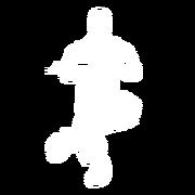 Shaolin Sit-up - Emote - Fortnite