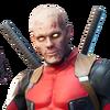 Deadpool (Sans Masque)