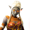 Ember (New) - Outfit - Fortnite