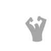 Faster exit icon