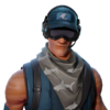 First strike Specialist - Outfit - Fortnite