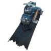 Offworld Rig - Back Bling - Fortnite