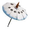 Snowfall - Umbrella - Fortnite