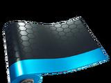 Bleu Métallisé