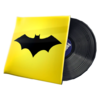 Caped Crusader - Music - Fortnite