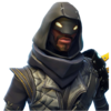 Cloaked Star - Outfit - Fortnite