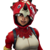 Tricera Ops - Outfit - Fortnite