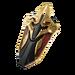 Dragoncrest - Back Bling - Fortnite
