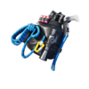 Basecamp Bag - Back Bling - Fortnite