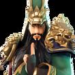Guan Yu Icon-X