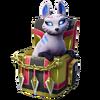 Kitsune (Neige)
